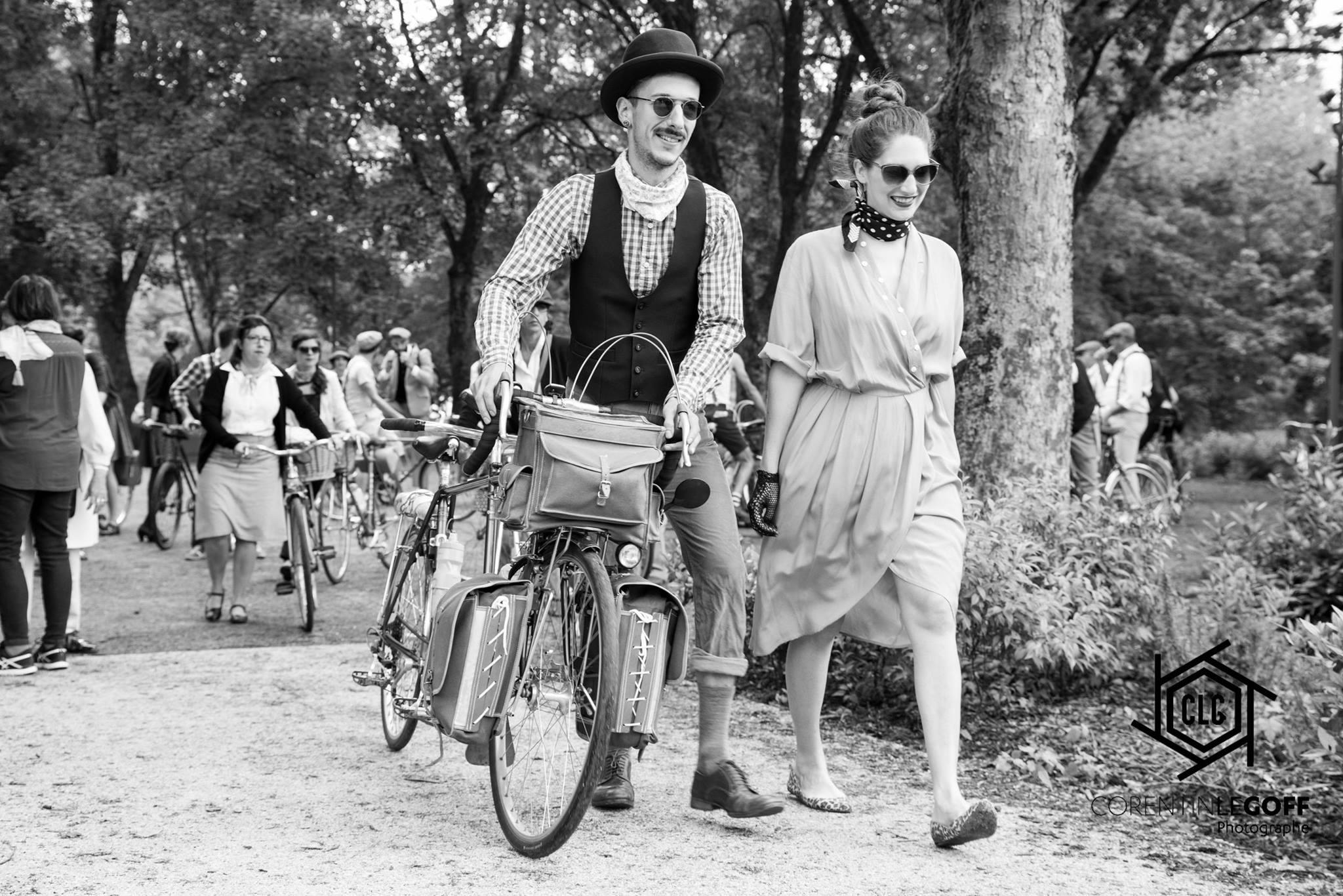 Ride Rétro Ardennes