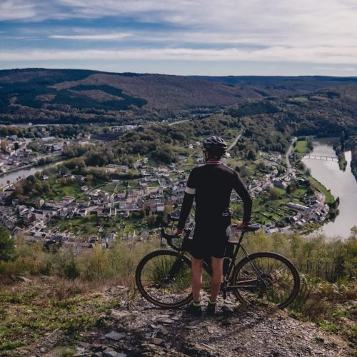 randonnée vélo électrique ardennes