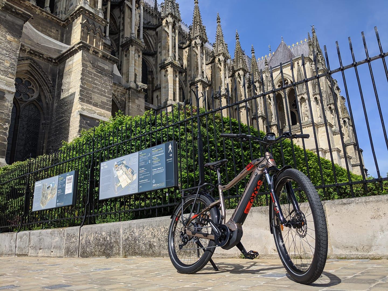 formules vélo électrique reims