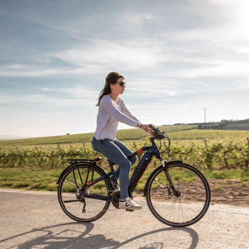 vélo assistance électrique reims