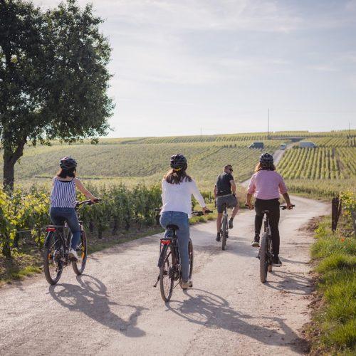 vélo reims escapade